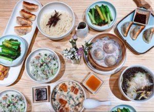 上海美食小吃