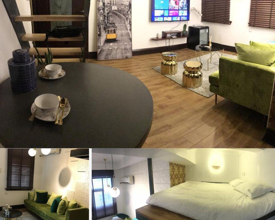 上海外灘飯店外灘CozyLoft公寓