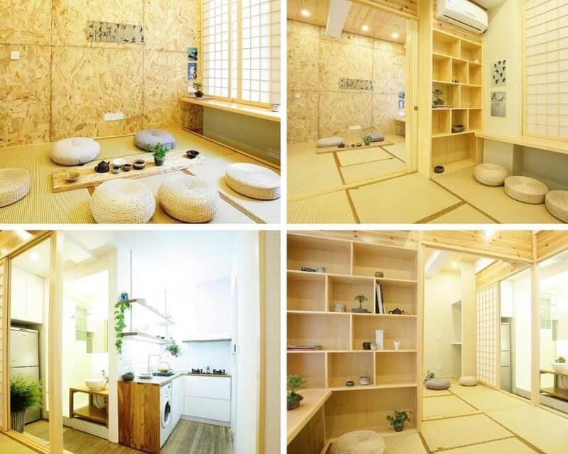 上海外灘飯店The Bund - 外灘和室兩居